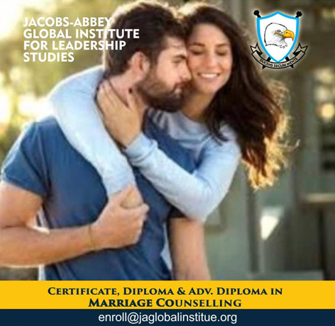 Adv Diploma in Marriage Counselling