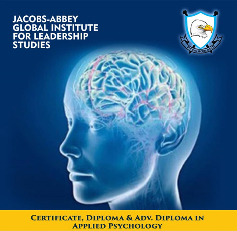 Advance Diploma in Applied Psychology