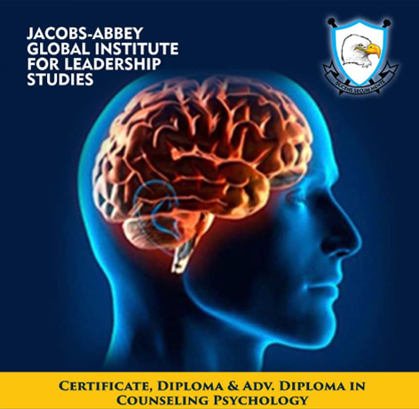 Advance Diploma in Counseling Psychology